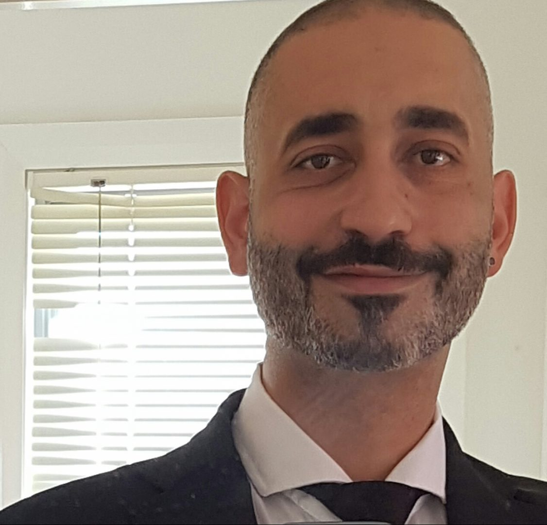 Dr. Sherif Tawfilis